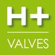 H+ Valves