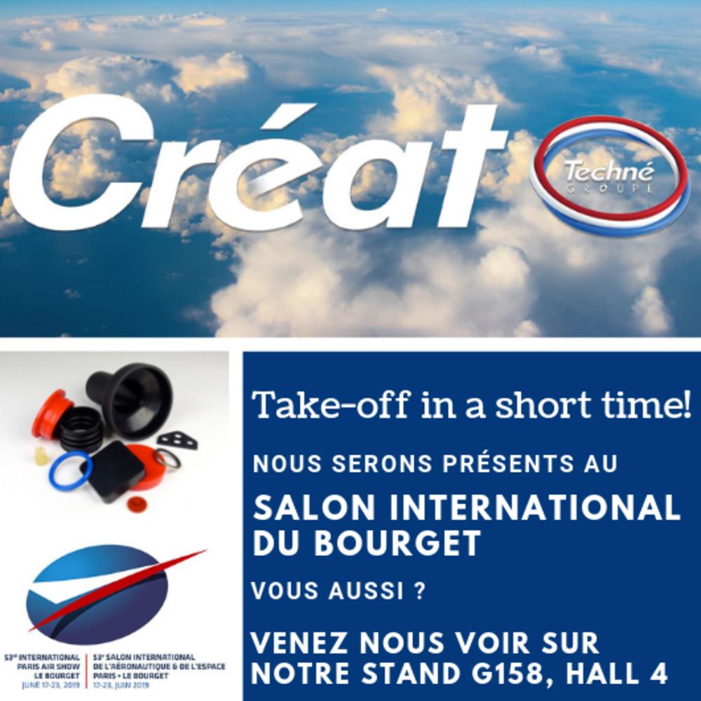 Bourget 2019